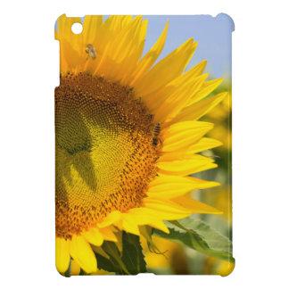 Glorious sunflowers! iPad mini case