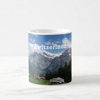 Glorious Switzerland Coffee Mug