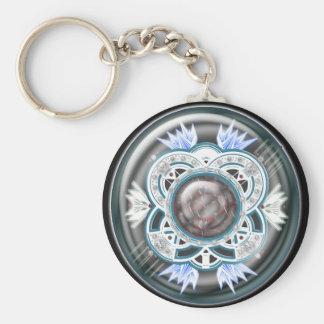 glory deco key chain