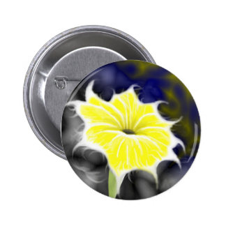 Glory Divine 6 Cm Round Badge
