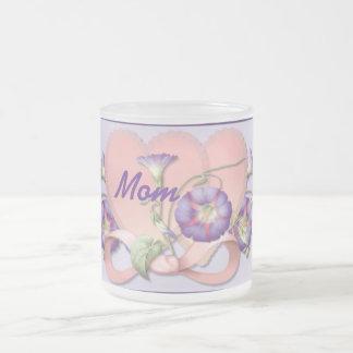 Glory Love-Mom Coffee Mugs