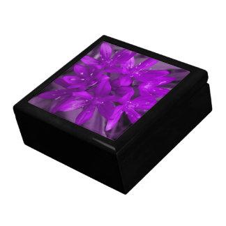 Glory of the Snow Purple Gift Box