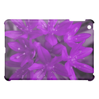 Glory Of The Snow Purple  iPad Mini Case