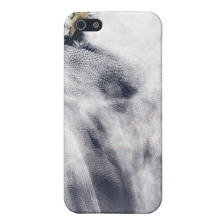 Glory over the Pacific Ocean Case For iPhone 5/5S