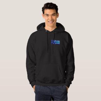 Glossolalia Hooded Sweatshirt