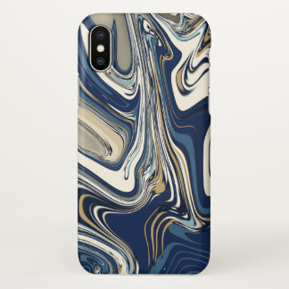 Glossy Marble Phone Case