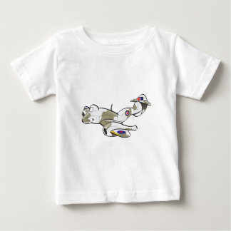 gloster meteor baby T-Shirt
