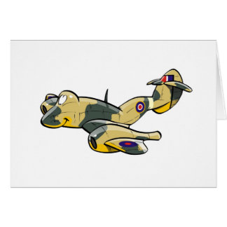gloster meteor card