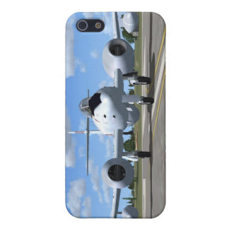 Gloster Meteor Jet Fighter Plane Case For iPhone 5/5S
