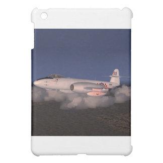 Gloster Meteor Jet Fighter Plane iPad Mini Cover