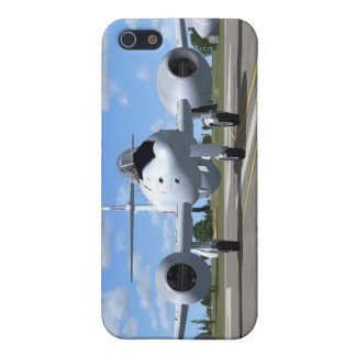 Gloster Meteor Jet Fighter Plane iPhone 5 Cover