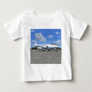 Gloster Meteor Jet Fighter Plane Tshirts