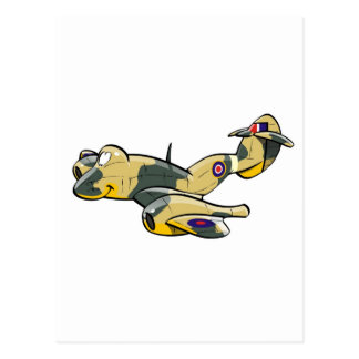 gloster meteor postcards