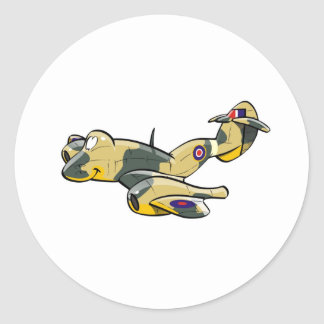 gloster meteor sticker