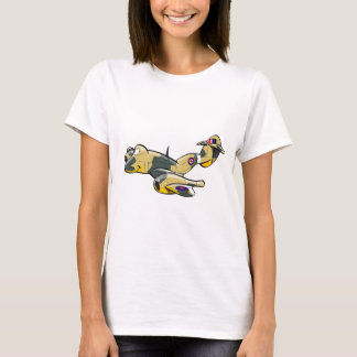 gloster meteor T-Shirt
