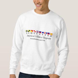 Gloucester - America's Oldest Seaport Sweatshirt