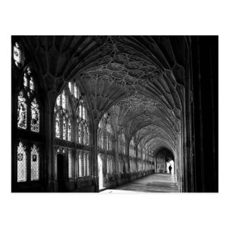 Gloucester Cathedral Post Cards