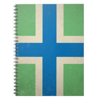 Gloucestershire Spiral Note Books