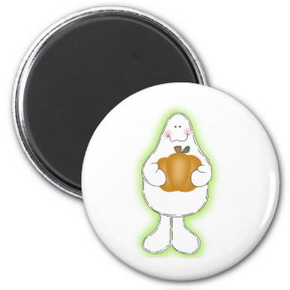 Glow Ghost Magnet