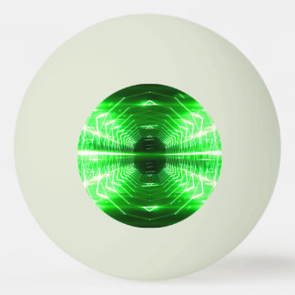 (Glow in the Dark) GREEN, YELLOW, OR ORANGE - Ping Pong Ball