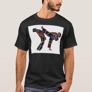 glow kick T-Shirt