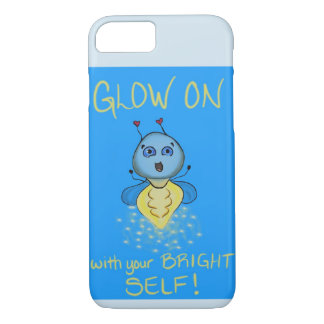 Glow On phone case! iPhone 8/7 Case