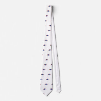 Glowees Visualize World Peace Tie