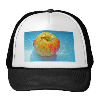 Glowing Apple Cap
