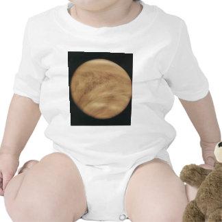 Glowing Clouds Venus T-shirts