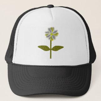 Glowing Daisy Flower Hat