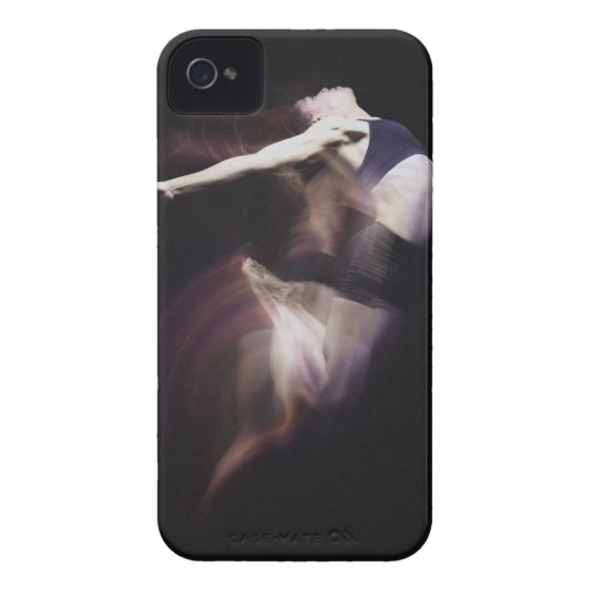 Glowing Dancer Iphone4/s Case