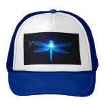 Glowing Dragonfly Hats
