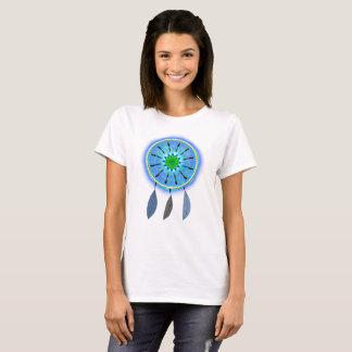 Glowing Dreamcatcher T-Shirt