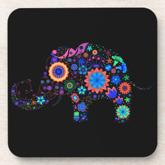 Glowing Elephant Coaster