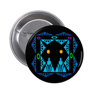 Glowing Eyes Buttons