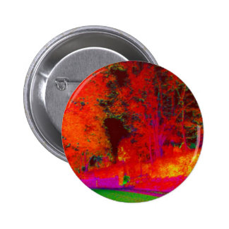Glowing Forest Drive Button