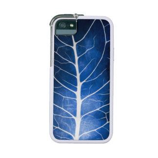 Glowing Grunge Veins iPhone 5 Case