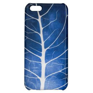 Glowing Grunge Veins iPhone 5C Cases