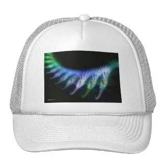 Glowing Lights 1 Mesh Hats