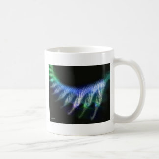 Glowing Lights 1 Mugs