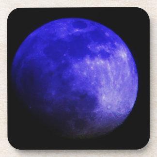 Glowing Moonlight Drink Coaster