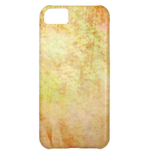 Glowing Parchment iPhone 5C Covers