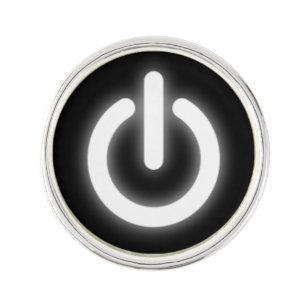 Geek Lapel Pins | Zazzle co uk