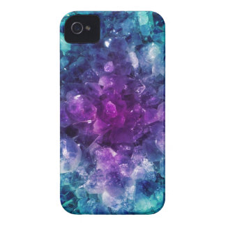 Glowing Rock Case iPhone 4 Case
