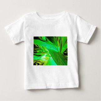 Glowing Vegetation Baby T-Shirt