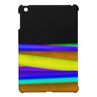 Glowsticks iPad Mini Covers