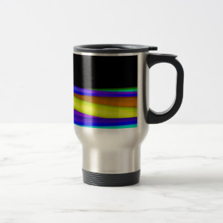 Glowsticks Travel Mug
