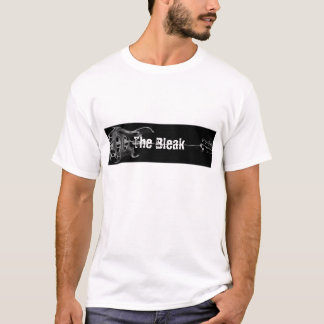 GLTS_JB2_3TS_MP, The Bleak T-Shirt