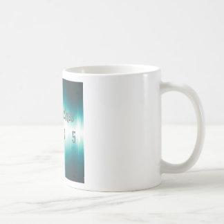 Gluckliches 2015.jpg basic white mug