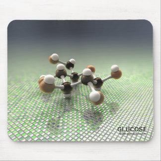 Glucose Mouse Mat
